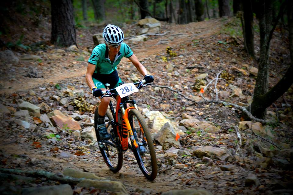stage race mtb training plans
