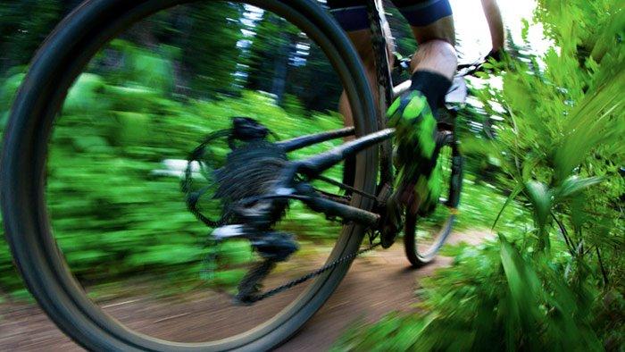 cadence for mountain biking