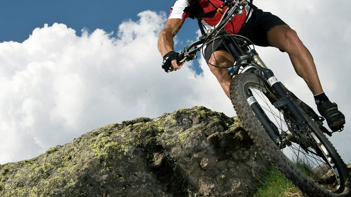 mountain bike training for masters 40+ racers
