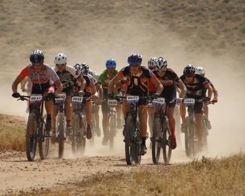 high school mountain bike training plan