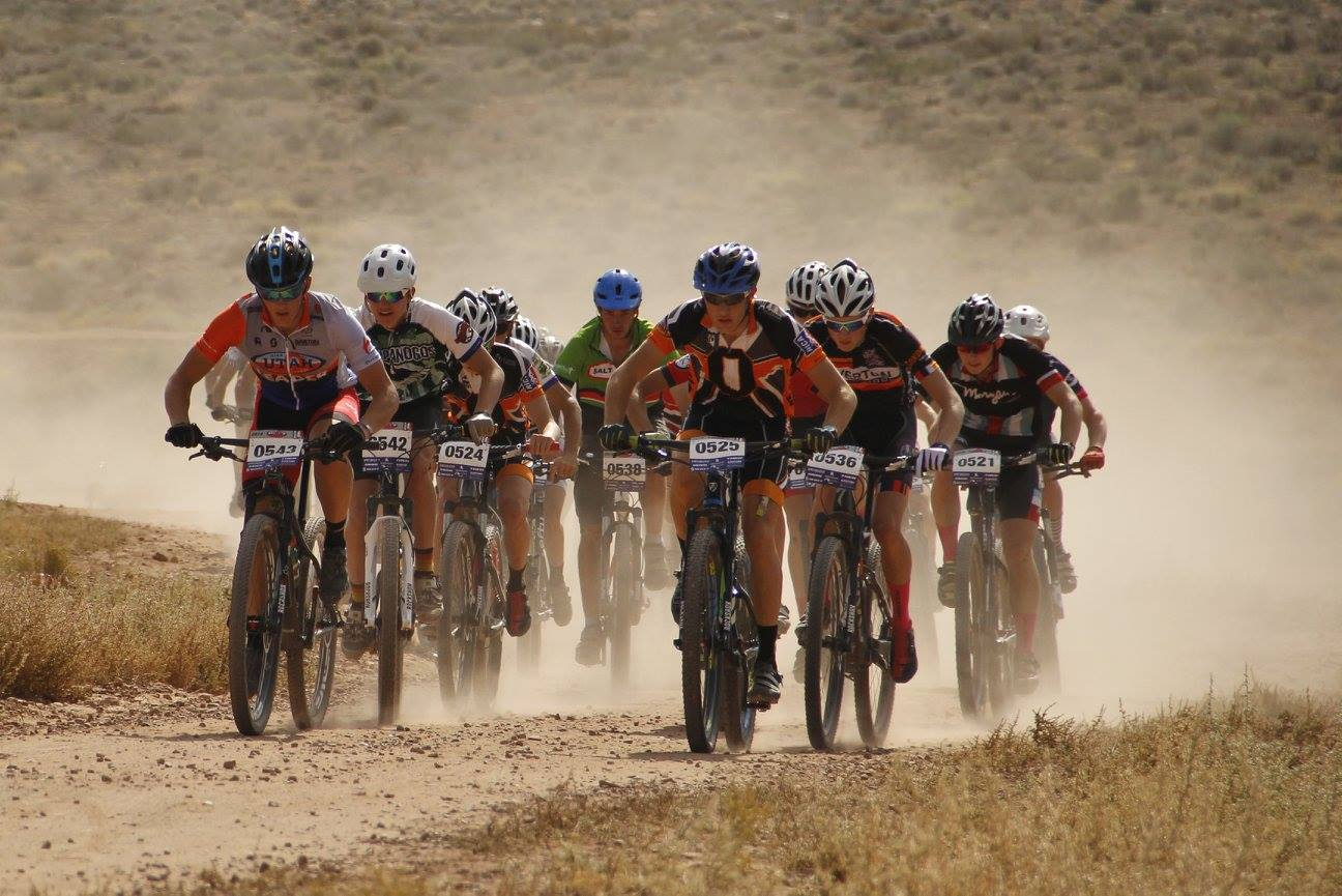 high school mountain bike training plan