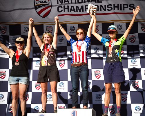 2016 national cross country mountain bike champion