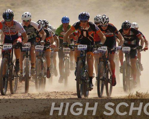 Mountain Bike Training Plans for NICA High School Teams
